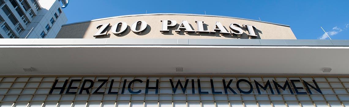 Berlin Stadtführung Tour Zoopalast